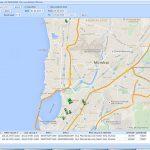 Google Map Tool - 1
